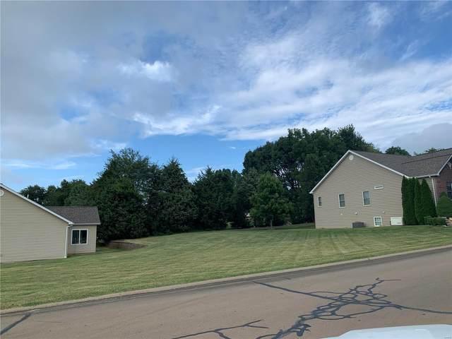 65 Butterfield Drive, Farmington, MO 63640 (#21061503) :: The Becky O'Neill Power Home Selling Team