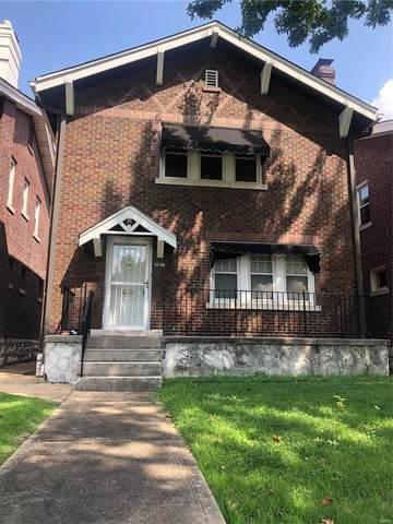 5817 Pershing Avenue, St Louis, MO 63112 (#21061575) :: Jenna Davis Homes LLC