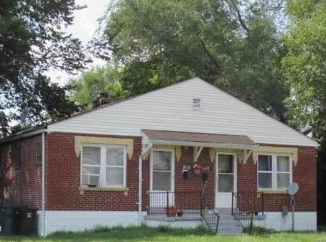 1491 Ferguson Avenue, St Louis, MO 63133 (#21061670) :: Parson Realty Group