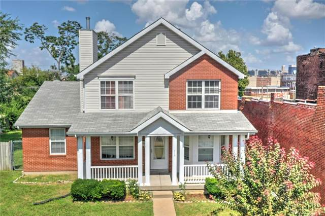 3115 Rutger Street, St Louis, MO 63104 (#21061712) :: Parson Realty Group