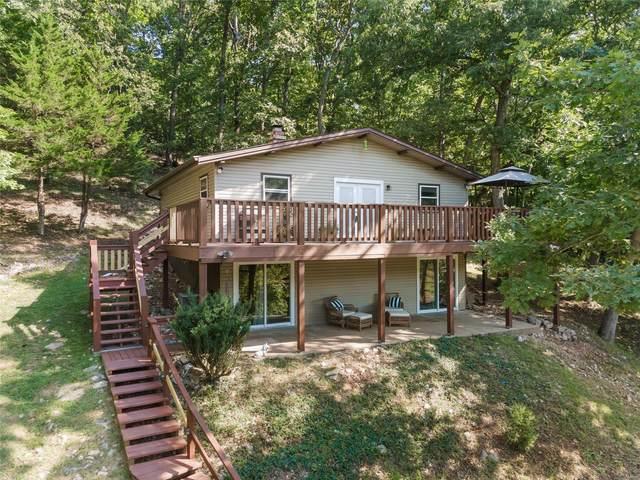 1434 N Lake Sherwood, Marthasville, MO 63357 (#21061715) :: Hartmann Realtors Inc.