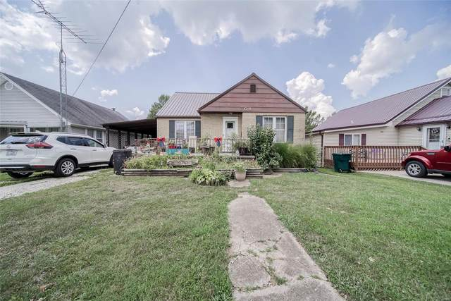 704 S Jersey, Belle, MO 65013 (#21061762) :: Friend Real Estate
