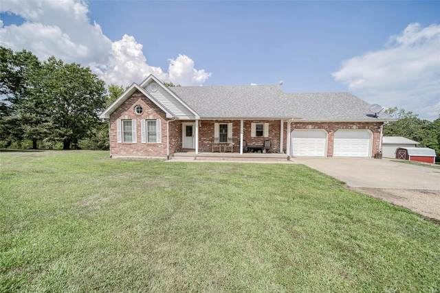 1300 Highway U, Bland, MO 65014 (#21061765) :: Friend Real Estate