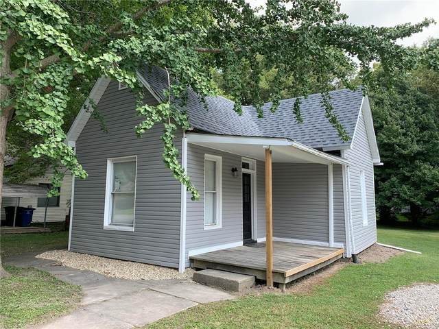 422 S Elm, Greenville, IL 62246 (#21061789) :: Clarity Street Realty