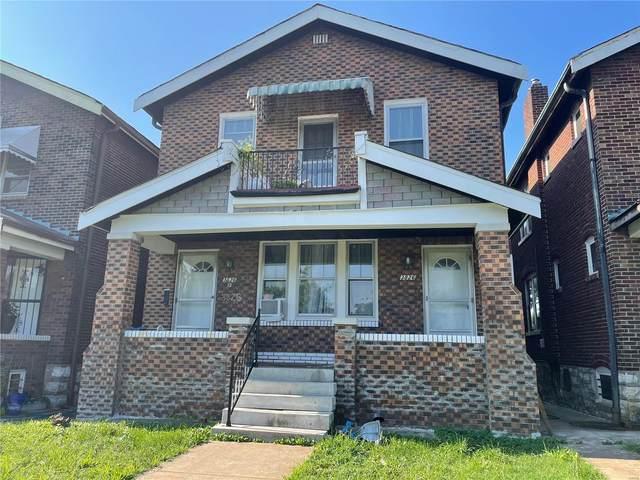 3826 Keokuk, St Louis, MO 63116 (#21061803) :: Parson Realty Group