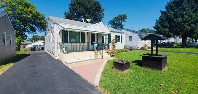 11021 Saint Girard Lane, Saint Ann, MO 63074 (#21061866) :: Parson Realty Group