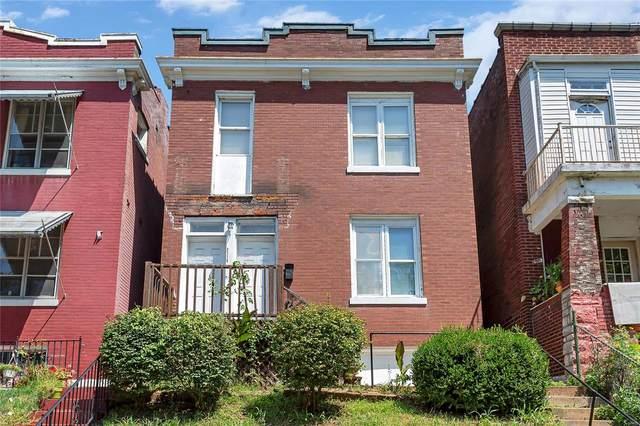 2115 Chippewa, St Louis, MO 63118 (#21062002) :: Parson Realty Group