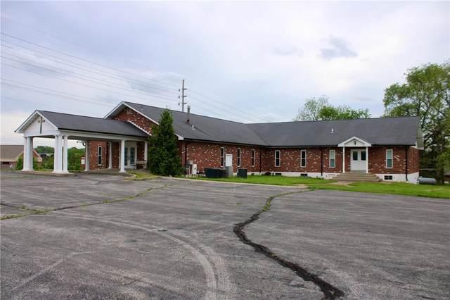 6001 S Highway 94, Weldon Spring, MO 63304 (#21062006) :: Hartmann Realtors Inc.