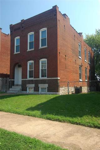 3446 Tennessee Avenue, St Louis, MO 63118 (#21062043) :: Clarity Street Realty