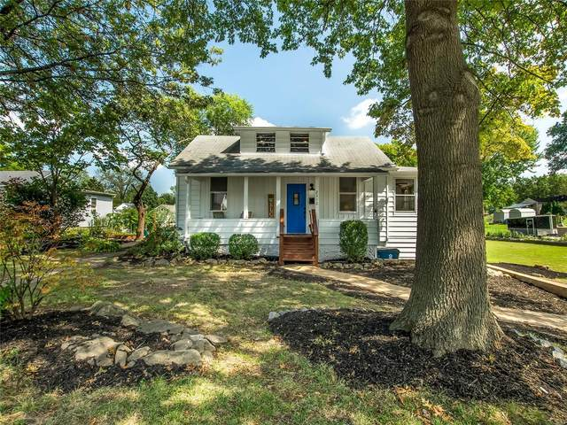 2312 Burns Avenue, Overland, MO 63114 (#21062046) :: The Becky O'Neill Power Home Selling Team