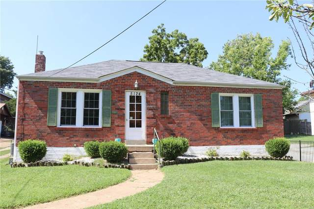 5124 Heege Road, St Louis, MO 63123 (#21062047) :: Clarity Street Realty