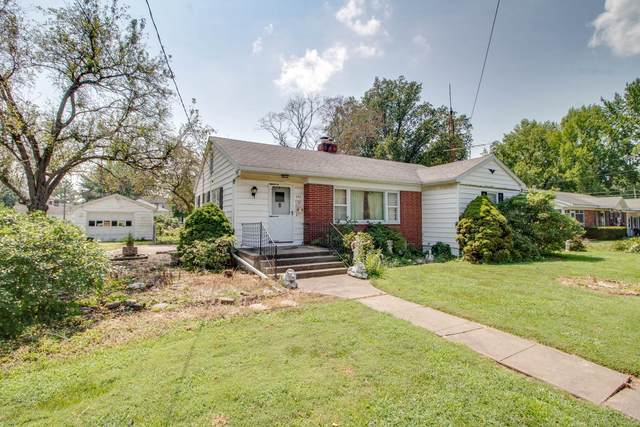 GREENFIELD, IL 62044 :: Clarity Street Realty