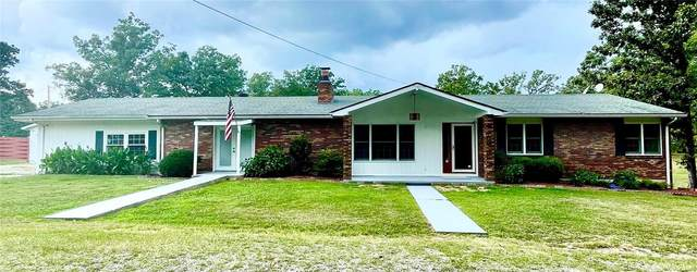 465 County Road 5120, Salem, MO 65560 (#21062093) :: Parson Realty Group