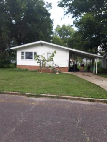 308 S 3rd, Elsberry, MO 63343 (#21062126) :: Parson Realty Group