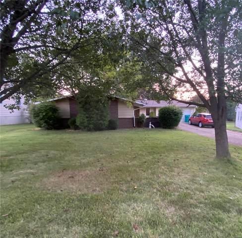 743 Crawford Circle, Sullivan, MO 63080 (#21062244) :: Parson Realty Group