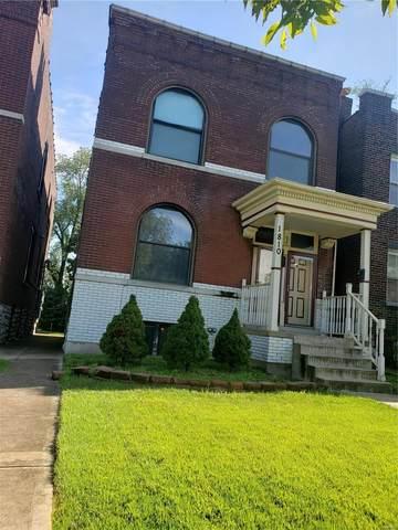 1810 Allen Avenue, St Louis, MO 63104 (#21062323) :: Delhougne Realty Group