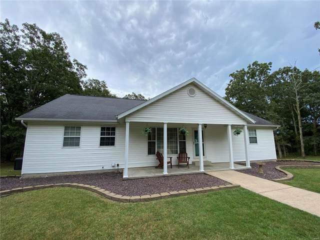 245 Center Point, Steelville, MO 65565 (#21062325) :: Jenna Davis Homes LLC