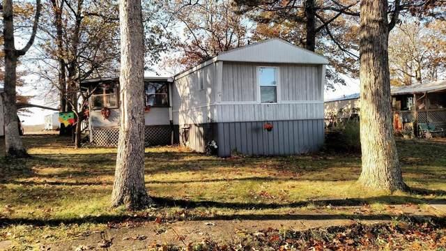 1764 Hwy F, Mansfield, MO 65704 (#21062377) :: Hartmann Realtors Inc.