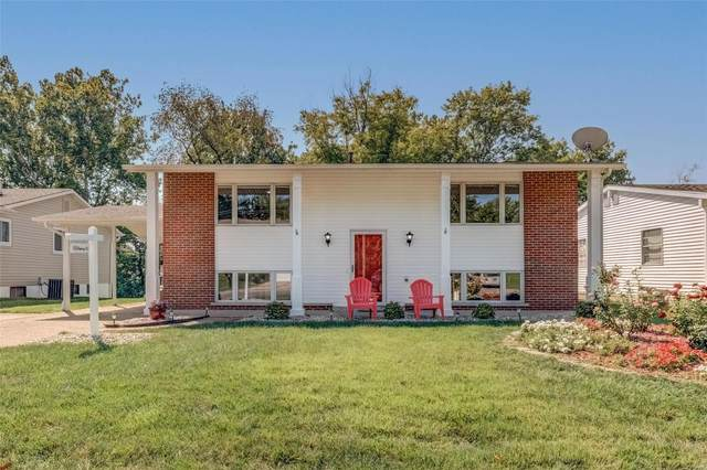 11920 Ameling Road, Maryland Heights, MO 63043 (#21062460) :: Friend Real Estate