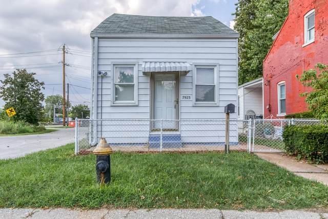 7923 Water Street, St Louis, MO 63111 (#21062480) :: Parson Realty Group