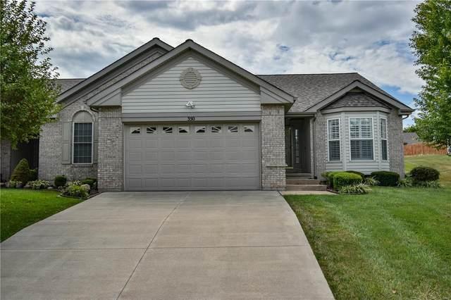 350 Lake View, Washington, MO 63090 (#21062591) :: Palmer House Realty LLC