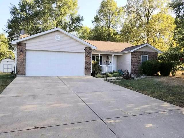 632 Second, Sullivan, MO 63080 (#21062629) :: Parson Realty Group