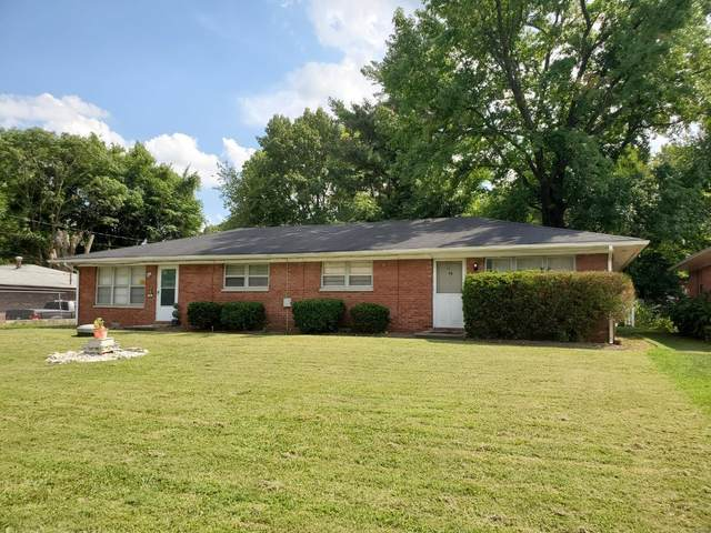 9 Pearson Dr, Fairview Heights, IL 62208 (#21062631) :: Terry Gannon | Re/Max Results
