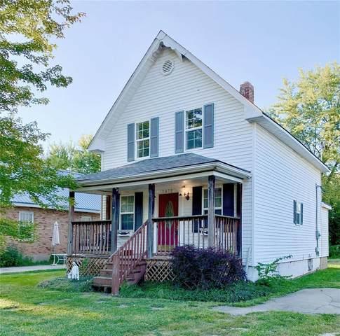 707 E Pear Avenue, Owensville, MO 65066 (#21062644) :: Friend Real Estate