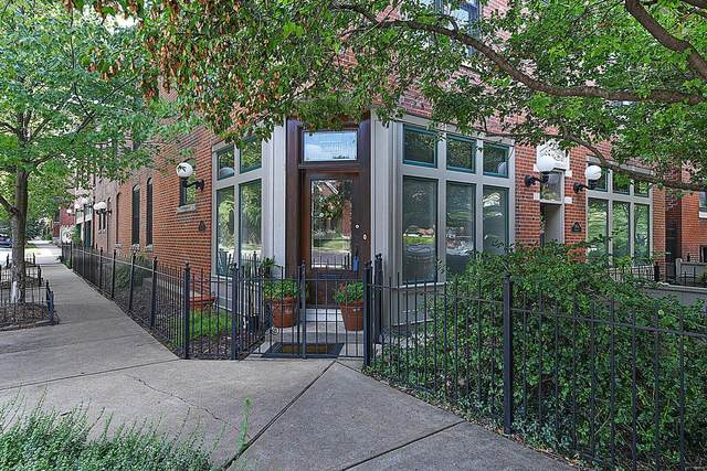 3800 Wyoming A, St Louis, MO 63116 (#21062650) :: Mid Rivers Homes