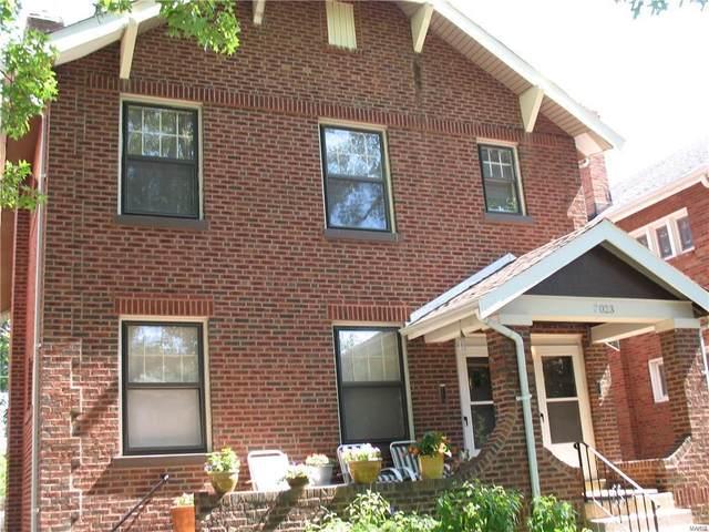 7023 Dartmouth Avenue, St Louis, MO 63130 (#21062662) :: Hartmann Realtors Inc.