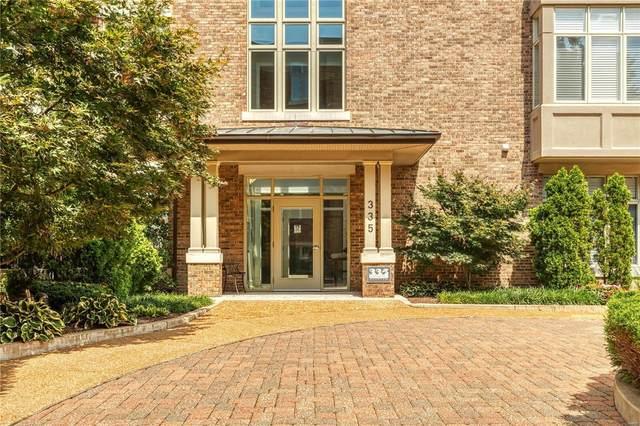 335 N Meramec Avenue #315, Clayton, MO 63105 (#21062702) :: Kelly Hager Group | TdD Premier Real Estate