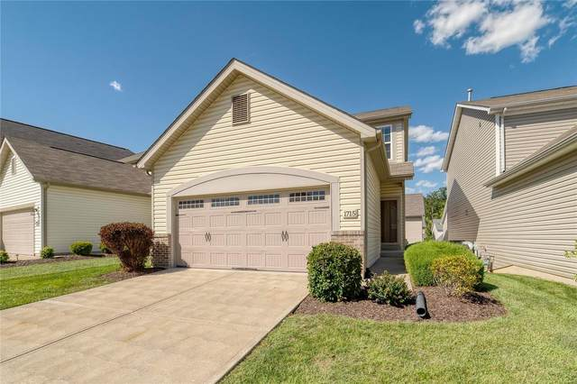 1715 Coupru Court, Saint Peters, MO 63376 (#21062767) :: Terry Gannon | Re/Max Results