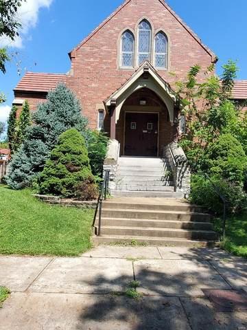701 Dover Place, St Louis, MO 63111 (#21062772) :: Century 21 Advantage