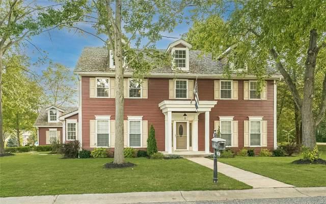 245 Victory Lane, Saint Charles, MO 63303 (#21062791) :: Jeremy Schneider Real Estate