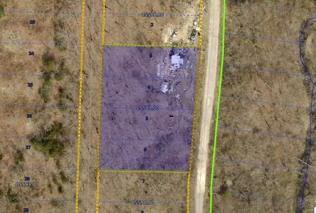 0 Lots 3-6 Walnut Street, Newburg, MO 65550 (#21062794) :: Friend Real Estate