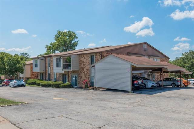 1251 Guelbreth Lane #203, St Louis, MO 63146 (#21062797) :: Clarity Street Realty