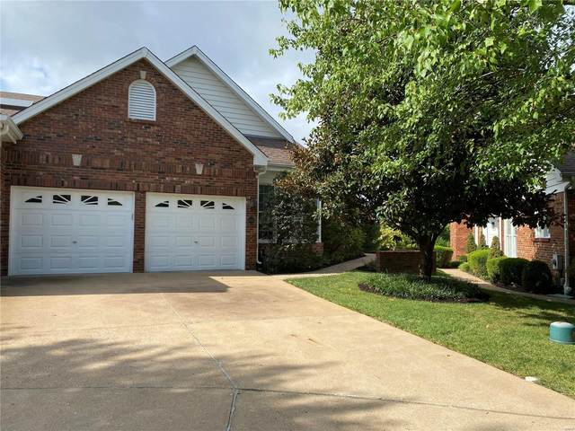 14628 Amberleigh Hill Court, Chesterfield, MO 63017 (#21062812) :: Clarity Street Realty