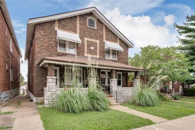 3250 Watson Road, St Louis, MO 63139 (#21062829) :: Jenna Davis Homes LLC