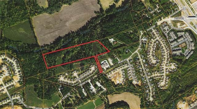 1817 Peine Road, Wentzville, MO 63385 (#21062863) :: Matt Smith Real Estate Group
