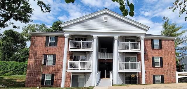 1961 Marine Terrace H, St Louis, MO 63146 (#21062877) :: Hartmann Realtors Inc.