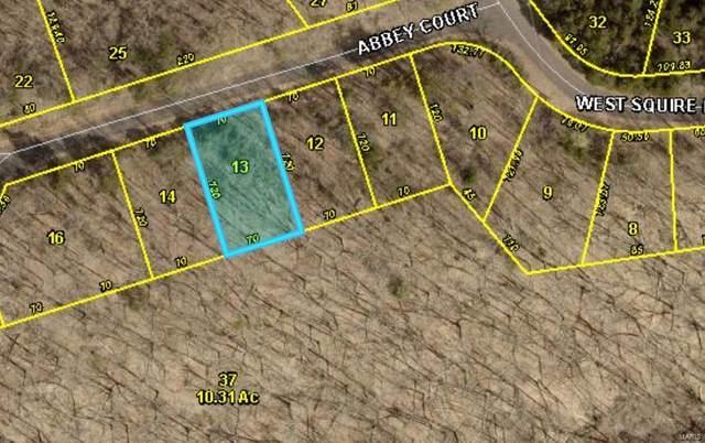 2343 Abbey Court, Marthasville, MO 63348 (#21062982) :: Hartmann Realtors Inc.