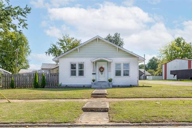 402 N Division Street, Bonne Terre, MO 63628 (#21063003) :: Reconnect Real Estate