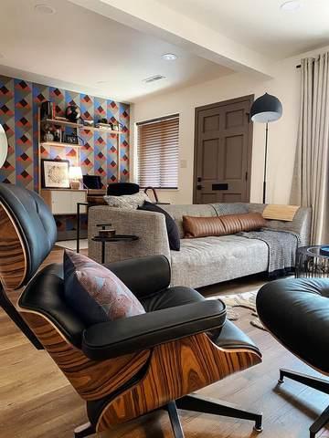 4489 Laclede Avenue A, St Louis, MO 63108 (#21063034) :: Friend Real Estate