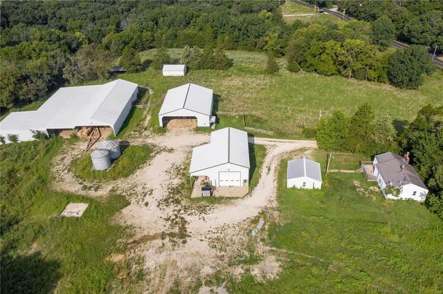 1600 Dietrich, Foristell, MO 63348 (#21063038) :: Clarity Street Realty