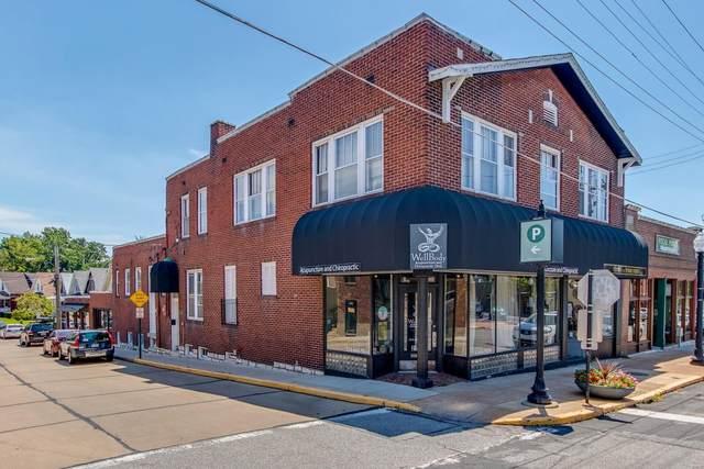 7372 Marietta Avenue, St Louis, MO 63143 (#21063068) :: Clarity Street Realty