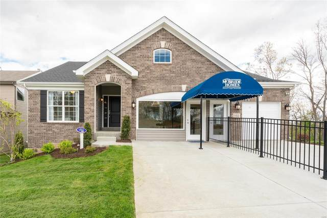 1 Maple Exp At The Highlands, Manchester, MO 63011 (#21063079) :: Parson Realty Group