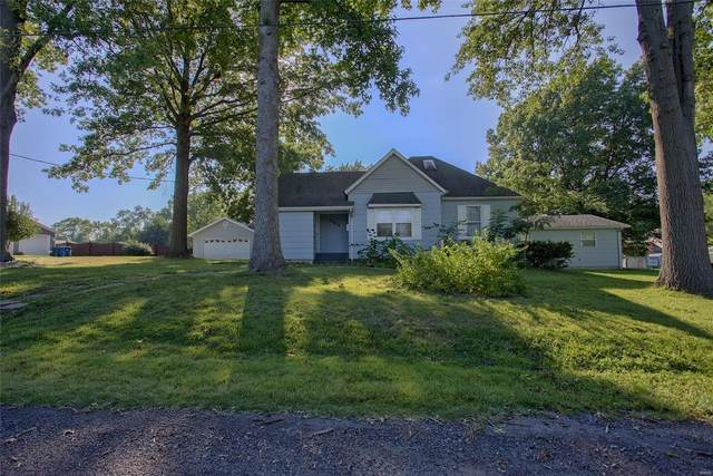 304 Charcoal Street N, Troy, IL 62294 (#21063084) :: St. Louis Finest Homes Realty Group