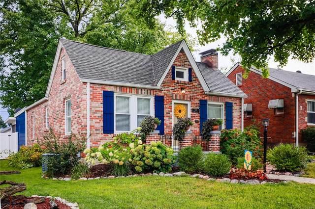 723 Mcdonough Street, Saint Charles, MO 63301 (#21063139) :: Clarity Street Realty