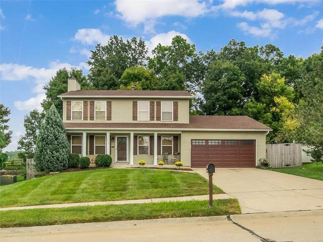 416 Wellsmont, Saint Charles, MO 63304 (#21063159) :: St. Louis Finest Homes Realty Group