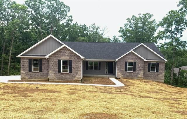 0 Sunnyside Road, Warrenton, MO 63383 (#21063180) :: Realty Executives, Fort Leonard Wood LLC